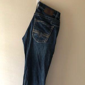 •BKE jeans•